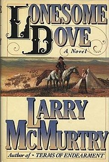 Lonesome Dove / McMurtry, Larry